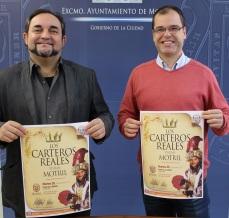 Los Carteros Reales llevarán la ilusión de los más pequeños a los Reyes Magos