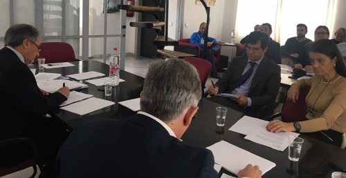 Los puertos deportivos reclaman un interlocutor válido en la Junta