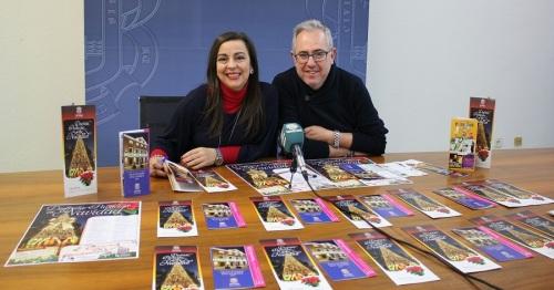 Motril animará las fiestas de Navidad con un amplio programa de actividades para toda la familia
