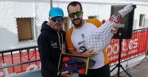 Participación del Club Atletismo Sexitano en la II Duatlón Cross Ciudad de Órgiva