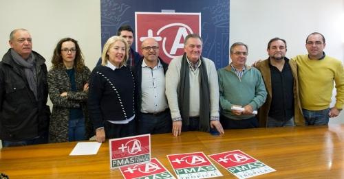 Se presenta un nuevo partido político de ámbito comarcal, 'Más Costa Tropical__
