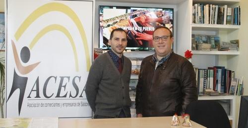 Una nueva campaña en redes sociales promocionará el comercio de Salobreña