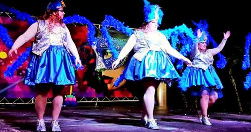 Carnaval den Almuñécar