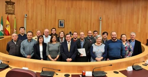 Diputación invierte 64 millones en programas y actuaciones en los municipios a través de la Concertación