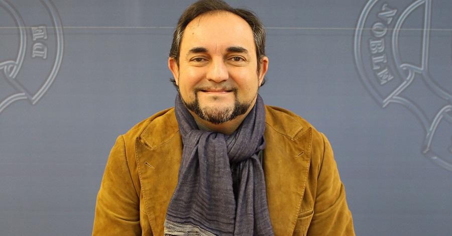 El concejal de Consumo de Motril, Miguel Ángel Muñoz