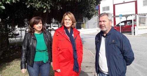 El Partido Popular pide un plan de revitalización de los Polígonos Industriales de de Motril