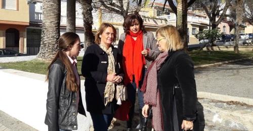 El PP pide a Almón que consensúe con los vecinos las actuaciones que realiza en los barrios de Motril