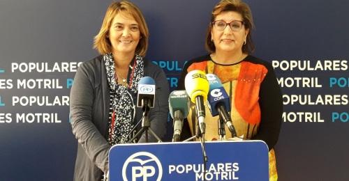 El PP pide se priorice la construcción de espigones en el litoral motrileño.jpg