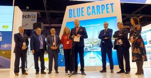 El Puerto y las instituciones locales y provinciales se alían en Fitur para potenciar el turismo de cruceros