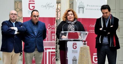 Interpretes de todo el mundo participan en la 33 edición del Certamen de Guitarra Clásica 'Andrés Segovia'