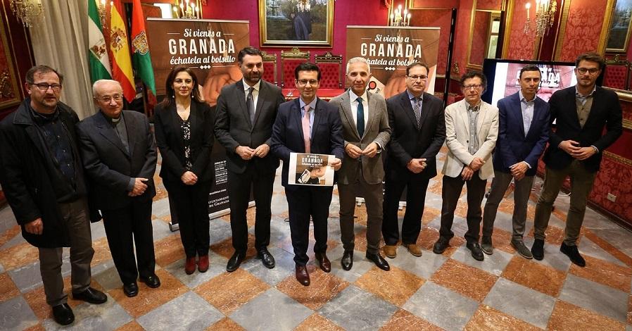 Junta y Ayto. impulsan un nuevo bono turístico para visitar la Alhambra y aumentar las pernoctaciones