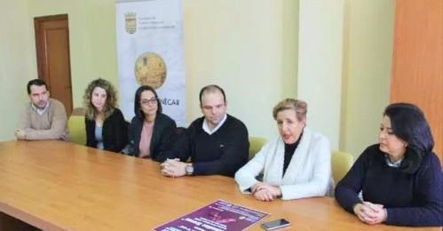 La Casa de la Cultura de Almuñécar acogerá el II Teatro Benéfico 'Verde Esperanza'