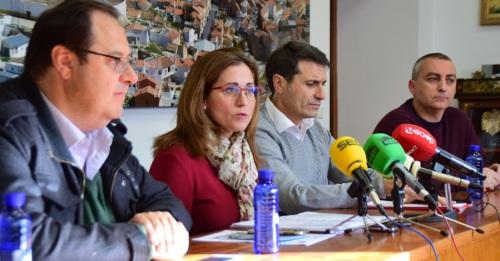 La Pantaneta del barranco de Funes en Otívar se incluirá en el Inventario de Humedades de Andalucía