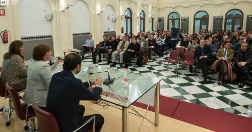 La provincia de Granada, una de las que más se beneficiarán de la nueva ley de Urbanismo, señalan desde la Junta