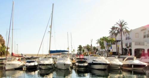 Marina del Este, Almuñécar