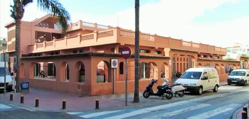 Mercado Municipal de Almuñécar_