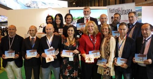Motril presenta en FITUR el proyecto para modernizar su paseo marítimo