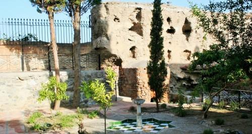 Muralla_Alfarería_Almuñécar