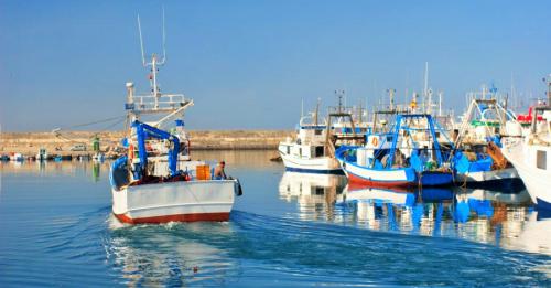 Siguen abiertas las convocatorias de subvenciones del Fondo Europeo Marítimo Pesquero hasta el 31 de enero
