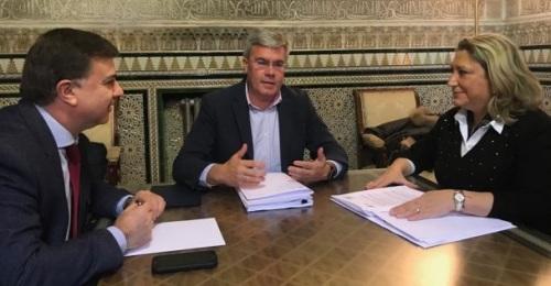 Almuñécar se ha adherido al Fondo de Ordenación 2018 de Entidades Locales