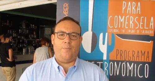 Aumenta el interés del turismo extranjero por Salobreña
