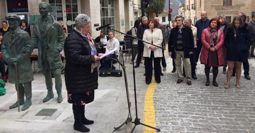 Órgiva reivindica su pasado lorquiano en el Día de Andalucía