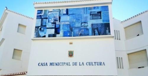 Casa de la Cultura de Salobreña