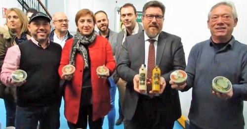Casi 80 empresas y entidades andaluzas participarán este año en Fruit Logistica