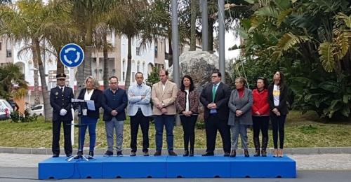 Celebración del Día de Andalucía en Almuñécar_2018