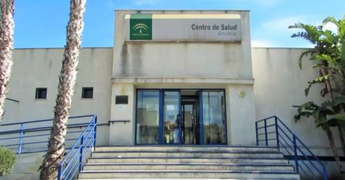 Centro de Salud de Almuñécar