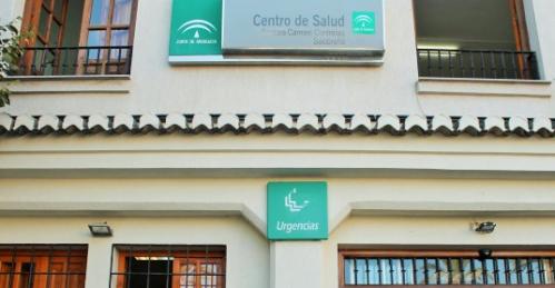 Centro de Salud de Salobreña
