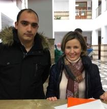 Ciudadanos Motril solicita que se restaure el servicio de interpretación de lengua de signos en el Ayuntamiento