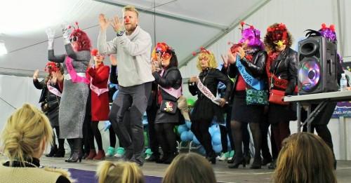 Comienzan los Carnavales de Motril 2018 con el 'Pasacalles de Disfraces'