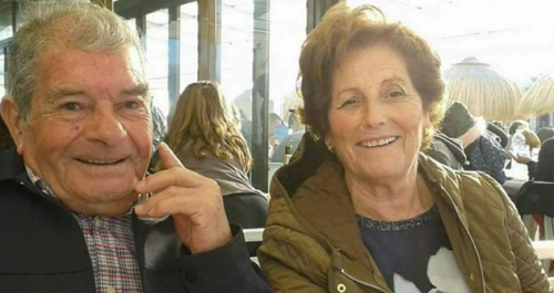 Continúa la búsqueda de Francisca de la O López, desaparecida el sábado en Salobreña