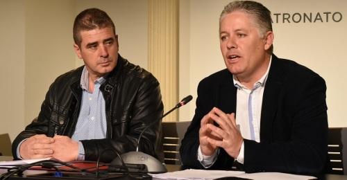 Diputación destina 23 millones de euros para nuevos equipamientos y servicios en los municipios