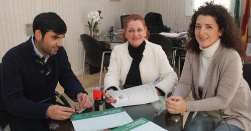 El Centro Guadalinfo de Salobreña programa más de un centenar de actividades para este año