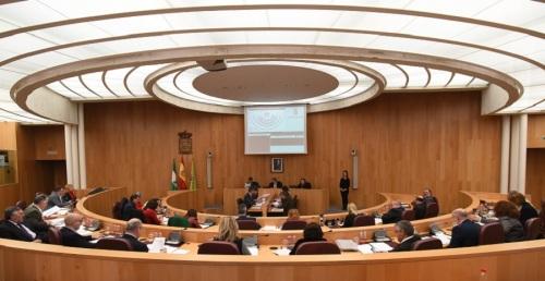 El coste del tratamiento de residuos de Diputación es el más bajo de Andalucía