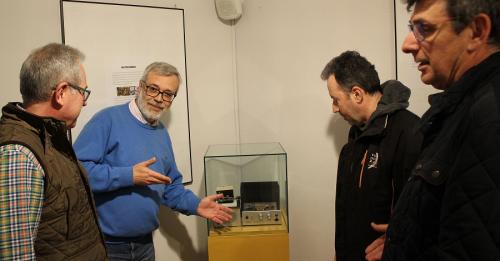El Museo de Historia de Motril acoge la exposición 'CB27, la Primera Red Social'.png