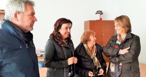 El PP destaca el valor de las personas mayores como generadores de bienestar