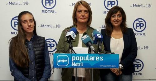 El PP pregunta a Almón por la mejora de las instalaciones de la Agrupación Local de Protección Civil