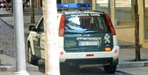 Guardia Civil Almuñécar