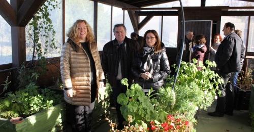 La Charca de Suárez aumenta su número de visitantes un 14% durante 2017