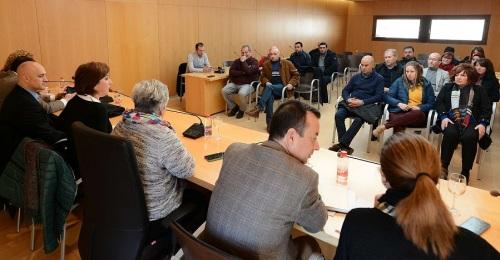 La Junta de Andalucía luchará contra el despoblamiento de la Alpujarra