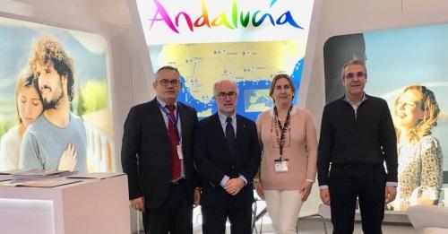 Los puertos deportivos andaluces despiertan el interés de los navegantes internacionales