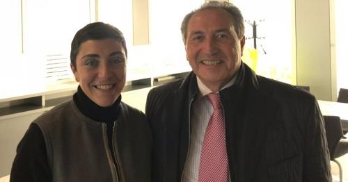 Marinas de Andalucía agradece la buena disposición de la nueva gerente de la APPA para abordar las controversias
