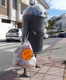 Medio Ambiente utiliza 'emojis' en una original campaña de concienciación