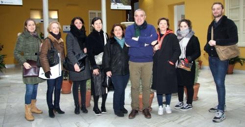 Medios de comunicación franceses recomendarán la provincia de Granada para pasar las vacaciones