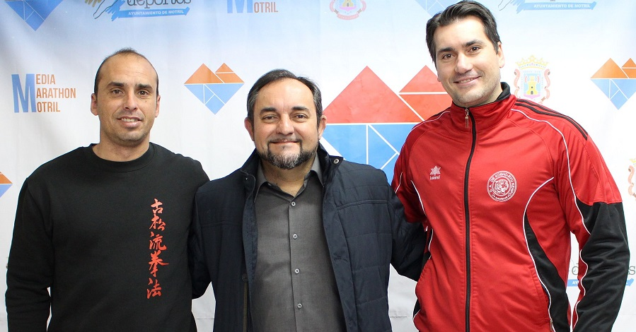 Motril será sede del Campeonato de Andalucía de Kenpo Infantil 2018