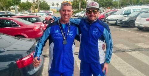 Participación del Club Atletismo Sexitano en laXXI de la Media Maratón Ciudad de Almería