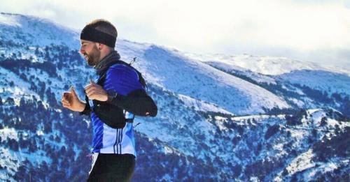 Participación del Club Atletismo Sexitano enel Trail Cahorros 2.0 de Monachil